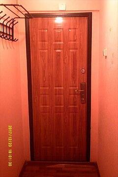 Сдам гостинку без мебели в Октябрьском районе - Фото 4