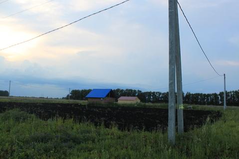 Продам дом в Омском, Продажа домов и коттеджей в Омском районе, ID объекта - 502823909 - Фото 1