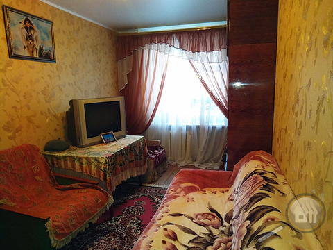 Продается 2-комнатная квартира, ул. Клары Цеткин - Фото 4