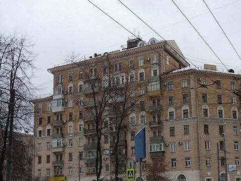 Продажа квартиры, м. Аэропорт, 2-я Песчаная - Фото 2