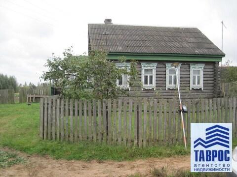 Добротный дом вблизи Окского заповедника - Фото 1