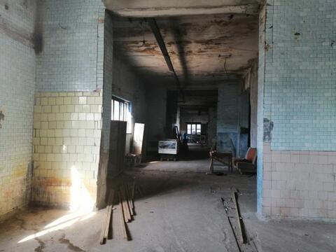 Аренда производственного помещения, Севастополь, Ул. Правды - Фото 2