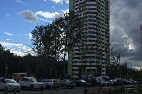 Продажа квартиры, м. Проспект Вернадского, Проспект Вернадского - Фото 1