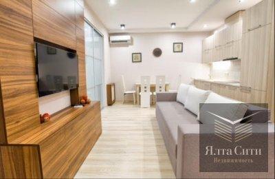 3-комнатная квартира в новом жилом доме с качественным ремонтом - Фото 4