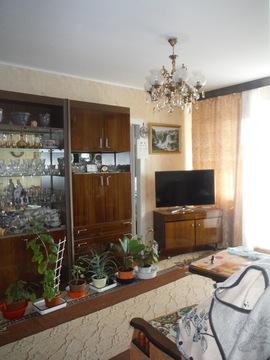 Продается 2-х комнатная квартира в пос. Ильинский Раменского района - Фото 5