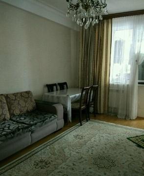 Продается квартира г.Махачкала, ул. Али-Гаджи Акушинского - Фото 2