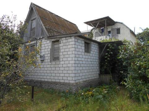 Продажа дачи, Волгоград, СНТ Дружба - Фото 1