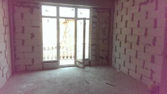 Адлер, студия 26кв.м. в районе Олимпийского парка, Купить квартиру в Сочи по недорогой цене, ID объекта - 321582812 - Фото 1