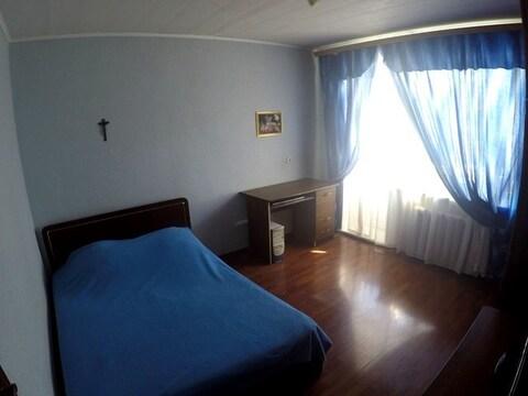 Продается 4 комнатная квартира с отличным ремонтом - Фото 5