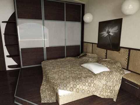 2-комнатная квартира ул. А. Кесаева - Фото 2