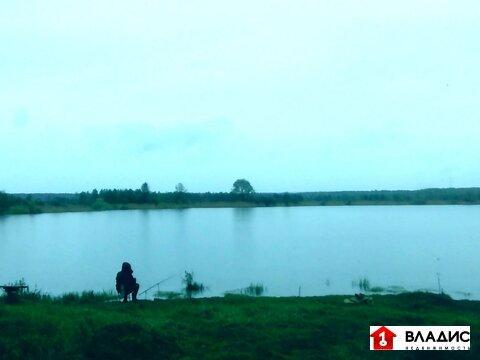 Судогодский р-он, Якушево д, земля на продажу - Фото 1