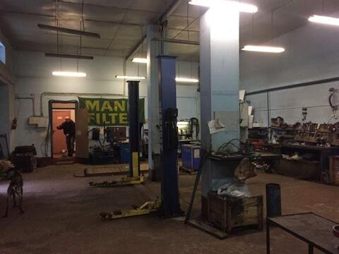Продам производственное помещение 322 кв.м, м. Старая деревня - Фото 4