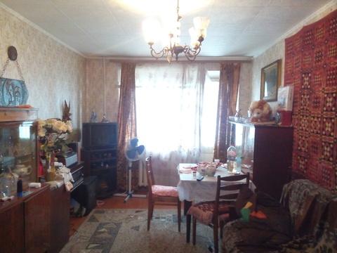 3-х комнатная квартира в п. Михнево Ступинского р-на, ул.9-го Мая - Фото 1