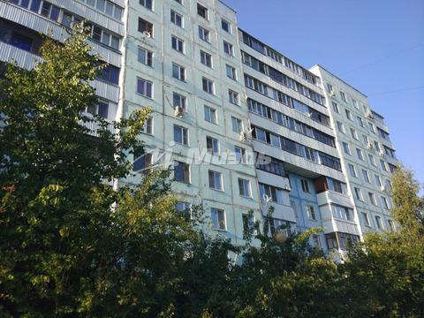 Продам 2-к квартиру, Краснознаменск город, улица Победы 20 - Фото 2