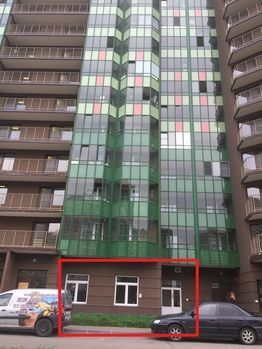 Аренда торгового помещения, Мурино, Всеволожский район, Улица Шувалова - Фото 2