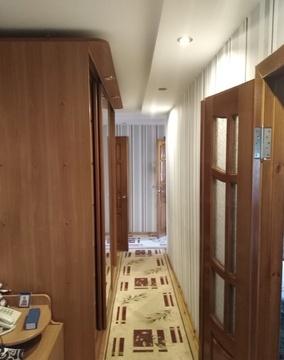 Продается квартира г Тамбов, ул Студенецкая набережная, д 11 - Фото 4