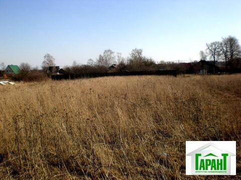 Участок в деревне опалево - Фото 2