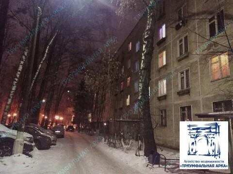 Продажа квартиры, Красногорск, Красногорский район, Ул. Вокзальная - Фото 3