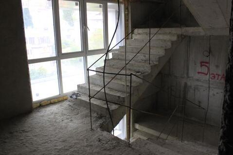 Новое шестиэтажное здание в центре Сочи на первой линии - Фото 4