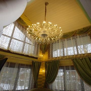 Дом из оцилиндрованного бревна 183 кв.м. с участком 15 соток. - Фото 4