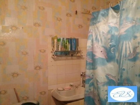 1 комнатная квартира улучшенной планировки, ул.Cтарореченская - Фото 5