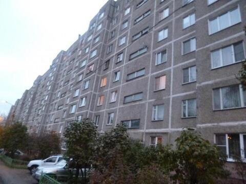 Продажа 1-комнатной квартиры г. Чехов ул. Московская д.79 - Фото 1