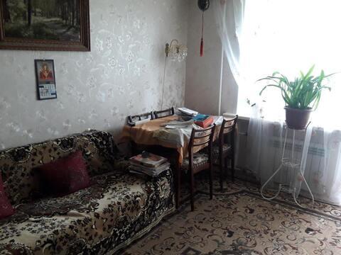 Продаётся 2-комн квартира в г. Кимры по Черниговскому пер. 2 - Фото 1