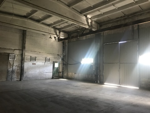 Продается производственно-складское помещение 280 кв. м. на участке 10 - Фото 4