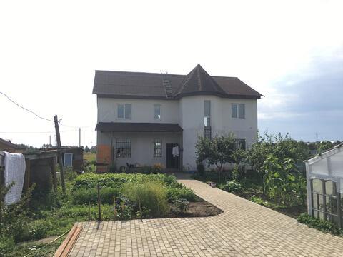 Сдп-564 Продается дом 200 кв.м на участке 8 сот - Фото 1