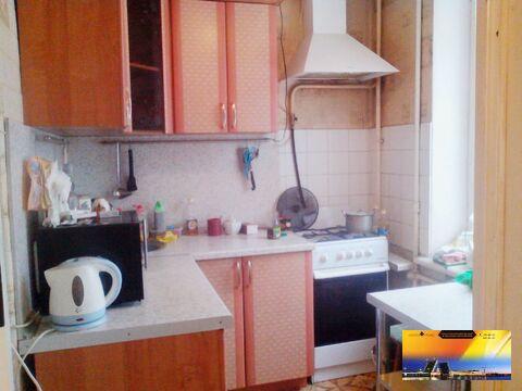Хорошая квартира в кирпичном доме у м.Черная Речка по Доступной цене - Фото 4