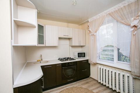 Владимир, Комиссарова ул, д.2а, 2-комнатная квартира на продажу - Фото 1
