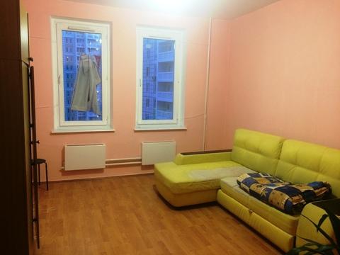 2 комнатная квартира в спальном районе города - Фото 2