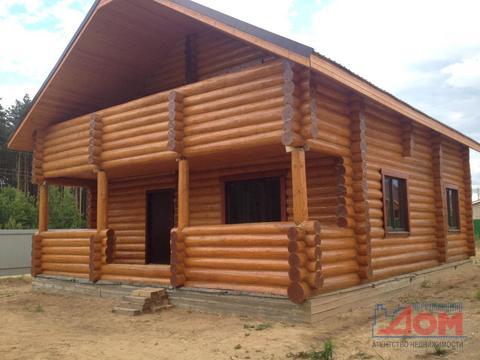 2 эт. новый дом п. Кадуй - Фото 2