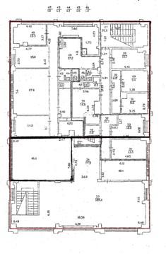 Второй этаж осз - Фото 2