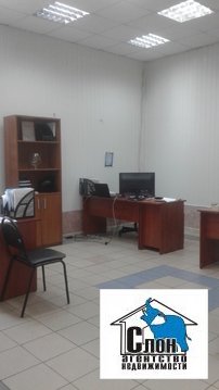 Сдаю офисный блок 50 кв.м. из 2-х комнат на ул.Воронежская,7 - Фото 3