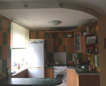 Продаём 1 комнатную квартиру (студия) по улице Вольская//Белоглинская - Фото 1