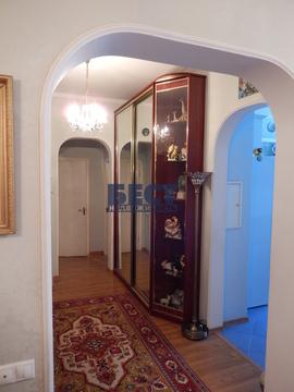 Продам 2-к квартиру, Москва г, Мичуринский проспект 11к3 - Фото 5