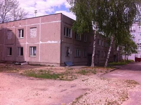 Здание 1511.2 м2, м.Пролетарская - Фото 2