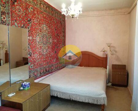 № 536952 Сдаётся длительно 2-комнатная квартира в Гагаринском районе, . - Фото 2