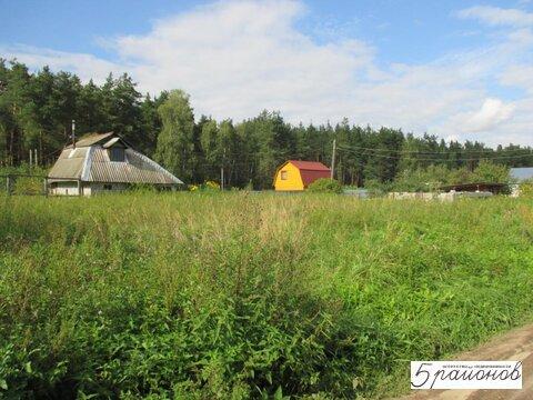 Земля под ИЖС в г. Кемерово, Ореховая, 32 - Фото 1