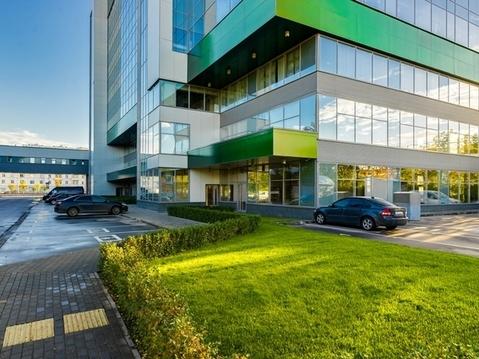 Офис в аренду 142.9 кв. м, м2/год - Фото 4