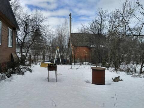 Продается дача в СНТ фаустово-1 - Фото 4