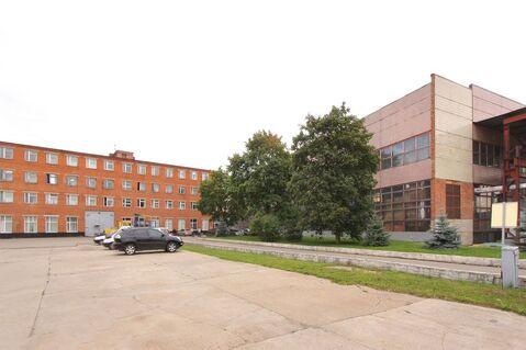 Аренда склада 6366.58 кв.м, м.Каширская - Фото 2