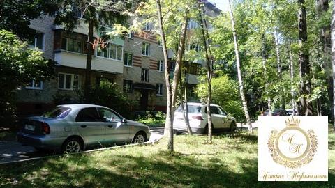 Продам трёхкомнатную квартиру в городе Солнечногорск - Фото 1