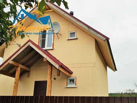 Продается жилой дом вблизи города Обнинска - Фото 1