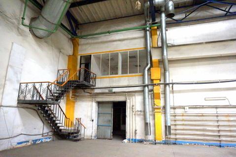 Климовск сдаю для производства 1200 м2 - Фото 4