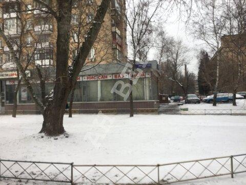 Торговое помещение, м.вднх (Проспект Мира д. 131к2) - Фото 2