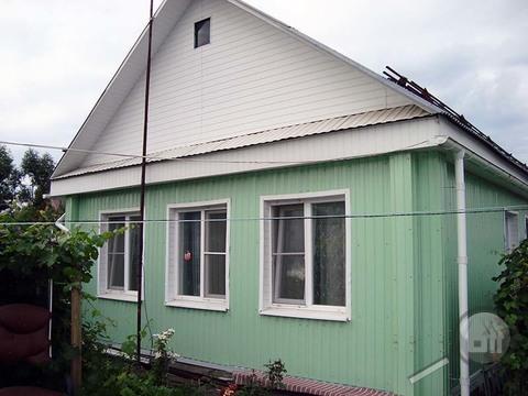 Продаётся дом с земельным участком, ул. Львовская - Фото 1