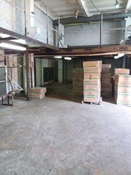 В аренду склад пр-во 144 кв.м. - Фото 3