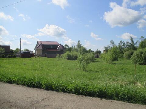 Участок, Ярославское ш, 59 км от МКАД, Кудрино д. (Сергиево-Посадский . - Фото 3